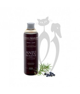 Anju Beauté - Cade Premium 1000 ml - Shampoing antipelliculaire
