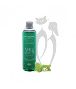 Anju Beauté - Degrease 5000 ml - Shampoing anti-séborrhée
