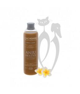 Anju Beauté - Cachemire 500 ml - Shampoing nourrissant lissant