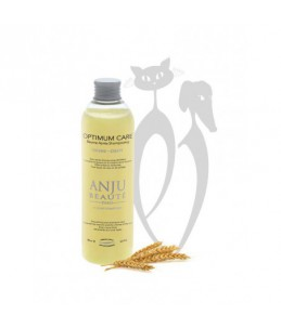 Anju Beauté - Optimum Care 250 ml - Baume après shampoing démêlant