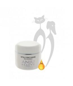 Anju Beauté - Vital Force 1000 ml - A la kératine