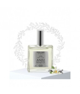 Anju Beauté - Feeling 100 ml - Eau de parfum - Vanille