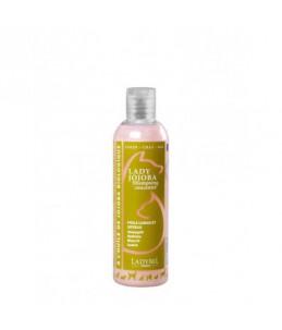 Ladybel - Lady Jojoba 4 litres - Shampooing concentré démêlant hydratant