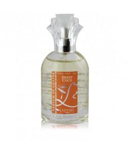 Ladybel - Sweet Coco 75 ml - Eau de Parfum