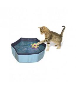 Piscine pour chat - 30 cm