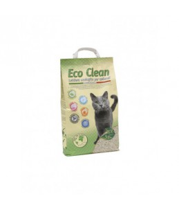 Eco Clean Cat Litter - 10 litres