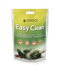 Easy Clean Cat Litter - 15 litres