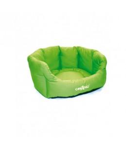 Panier Gaia - vert