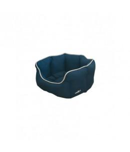 Panier Teflon - 56 cm - Bleu
