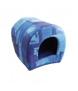 Tunnel - Bleu