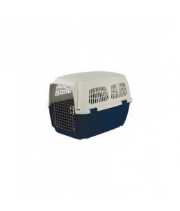 Marchioro - Cage de transport Clipper Cayman - Taille 1 - Bleu