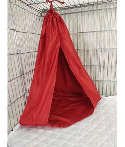 Tente à suspendre - Rouge