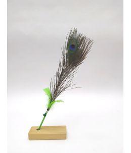 TeaZ'r Peacock Mini - Green