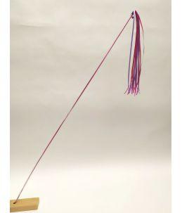 TeaZ'r Ribbon Maxi - Purple