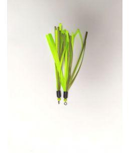 TeaZ'r Tip - Ribbon - Green