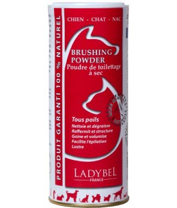 Ladybel - Brushing Powder