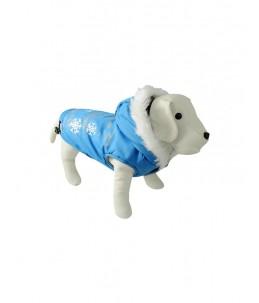 """Manteau, bleu """"North Pole"""", avec capuchon"""