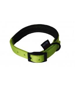 Collier droit Nylon - Vert