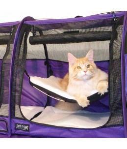 Fleece Hammock - for Pop-Up Kennels