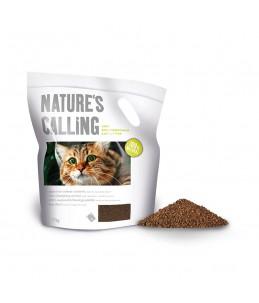 Nature's Calling Cat Litter