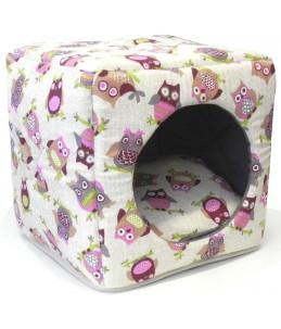 Cani Amici - Cube hibou